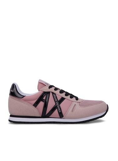 Armani Ayakkabı Pudra
